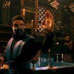 Napszemüveges altestütés – Mortal Kombat