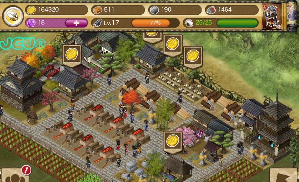 samurai empire2
