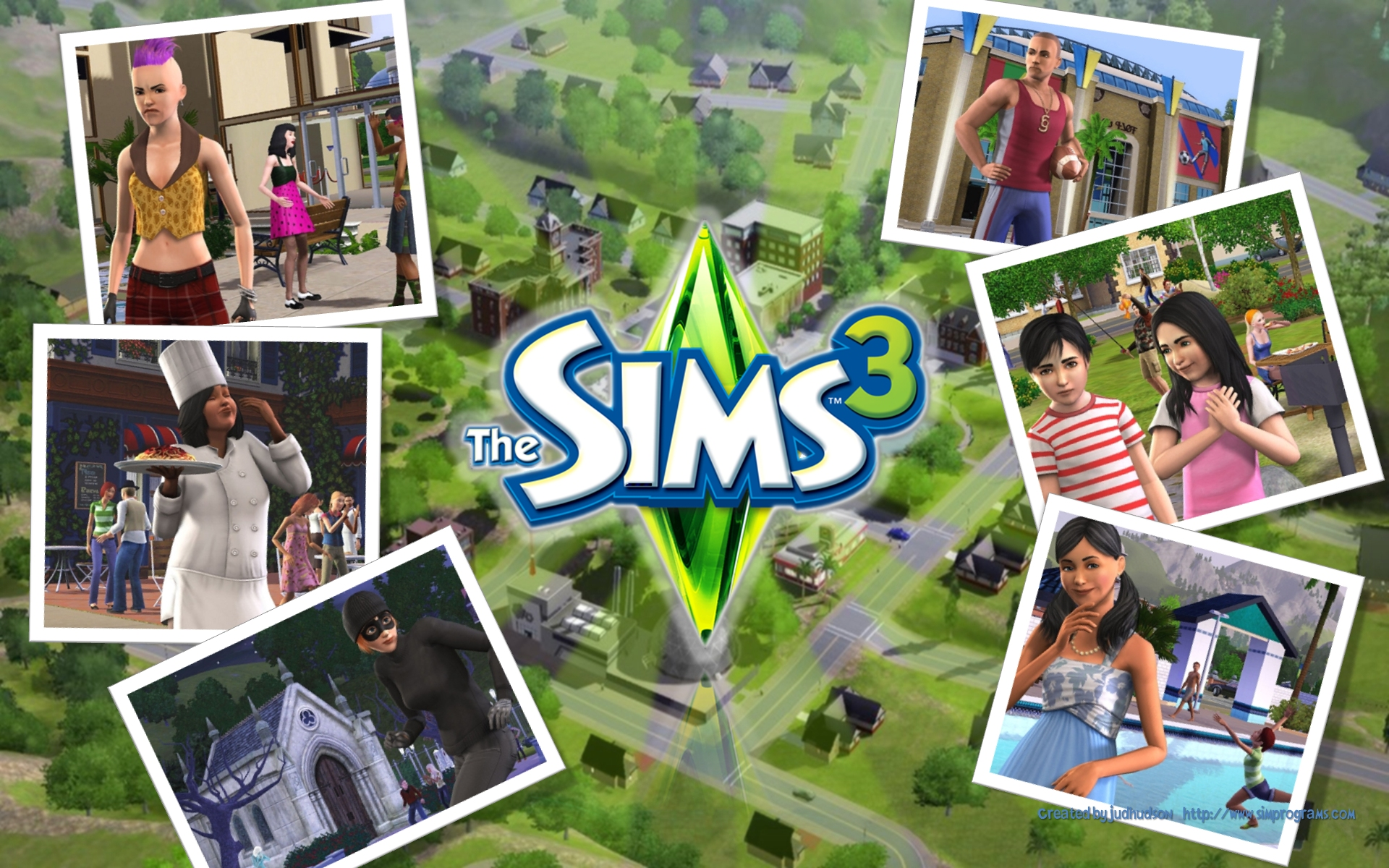 Thesims