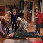 The Big Bang Theory S07E18 The Mommy Observation