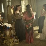 Reign S01E14 Dirty Laundry