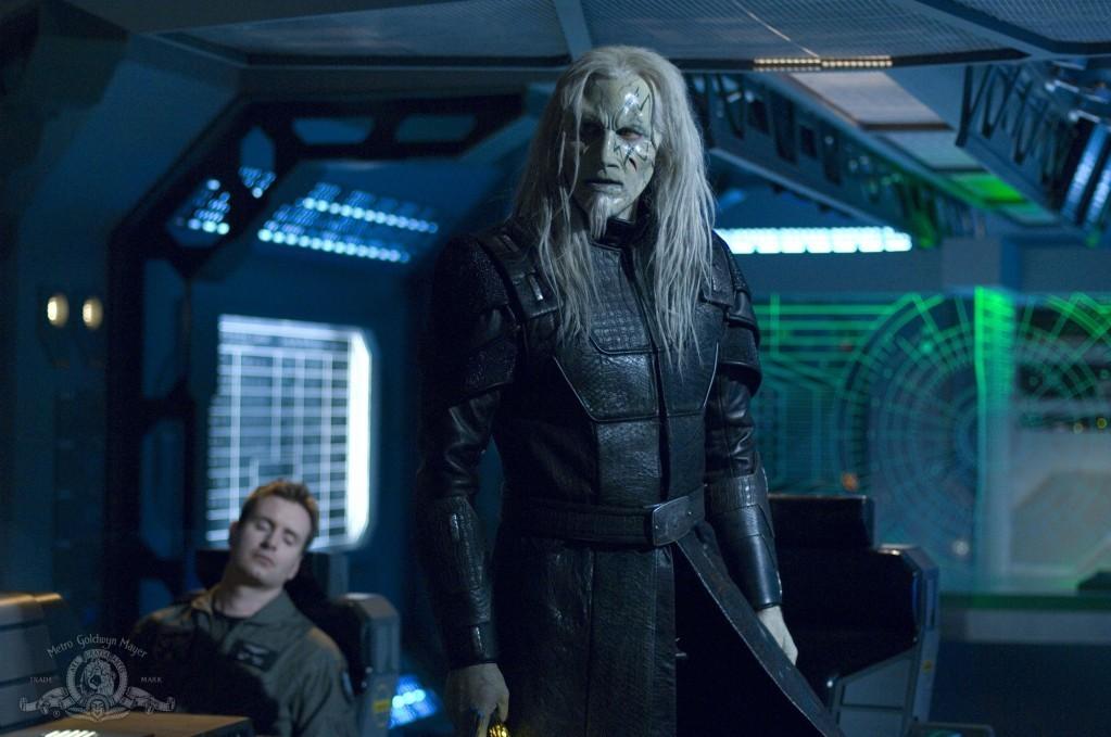 Stargate Todd