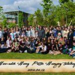 III. Harry Potter Hungary találkozó