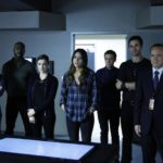 Agents of S.H.I.E.L.D. S01E19 – The Only Light in Darkness