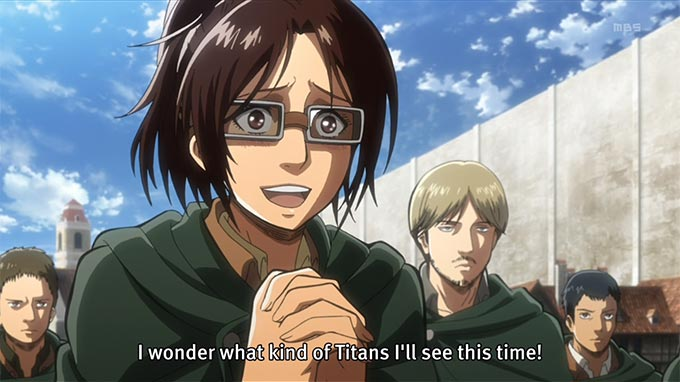 Attack on Titan3