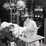 Watchaholics Horror Challenge: Frankenstein