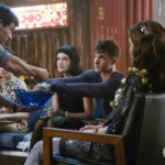 Star-Crossed S01E08 – An Old Accustom'd Feast