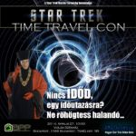 Star Trek Time Travel – Tavaszi Klubnap