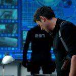 Almost Human (Emberi tényező) S01E11 – Disrupt