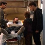 Éghasadás (2011-), 2. évad
