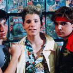 Az elveszett fiúk (1987)