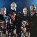 Watchaholics Horror Challenge: Hellraiser