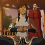 Legend of Korra, Book 3, Chapters 1-3 – A Breath of Fresh Air, Rebirth, The Earth Queen