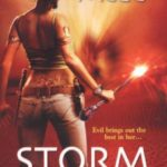 Richelle Mead – Storm Born