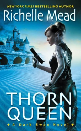 thornqueen