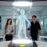 Extant S01E02 – Exctinct