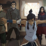 Legend of Korra, Book 3 Chapter 8 – The Terror Within