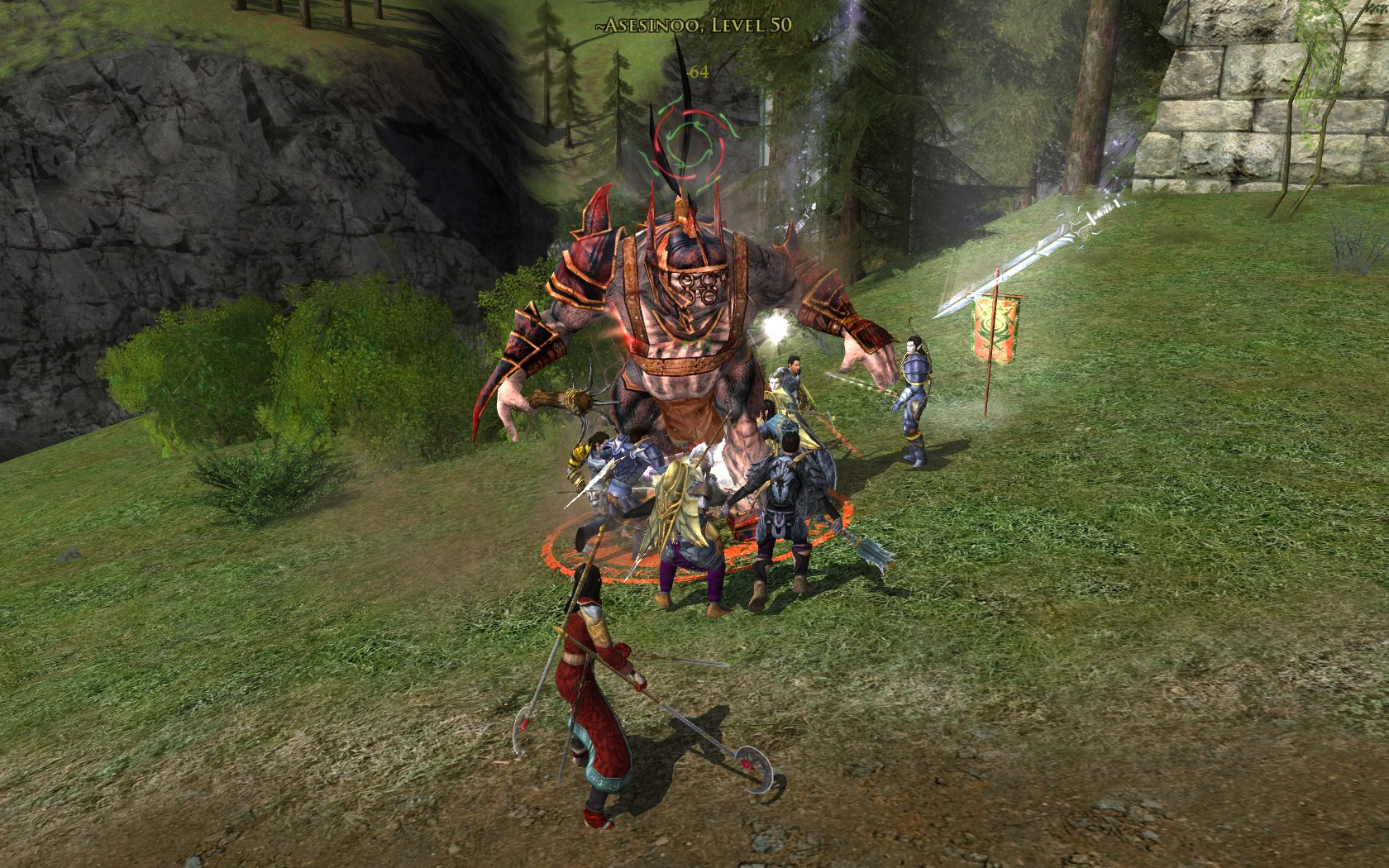 Lord of the rings online 2