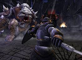 Lord of the rings online 4