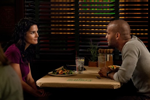 """RIZZOLI & ISLES"" ""Built for Speed"" / Ep 410 TNT Ph: Doug Hyun"