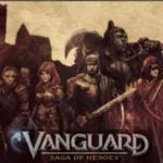 Vanguard – Saga of Heroes