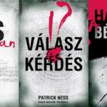 Az ember csak káosz – Patrick Ness: Chaos Walking-trilógia