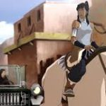 Legend of Korra Book 3 Chapter 9 – The Stakeout