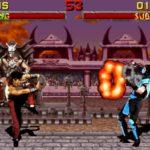 Harcosok Arénája Part 1 – Mortal Kombat