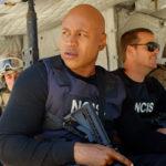 NCIS: Los Angeles (2009-), 2. évad