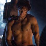 Outlander S01E02 – Castle Leoch