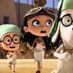 Mr. Peabody és Sherman kalandjai (2014)