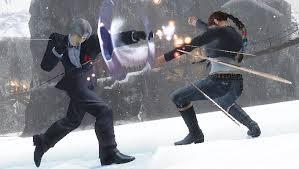 Tekken4