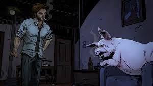 The Wolf Among Us1