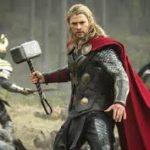 Thor: Sötét világ (2013)