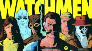 Ősszel érkezik a Watchmen sorozat az HBO-ra