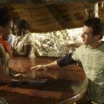 Afrikai kaland (2007), 1. évad