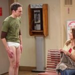The Big Bang Theory S08E01-02 – The Locomotion Interruption, The Junior Professor Solution