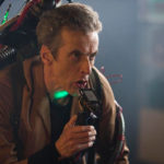 Doctor Who S08E06 – The Caretaker