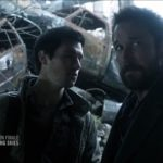 Éghasadás (Falling Skies) S04E11-12 – Space Oddity és Shoot the Moon
