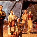 Föld 2 – A világűr Robinsonjai (1994), 1. évad