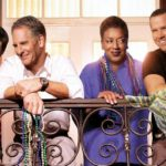 Pilotmustra: NCIS: New Orleans – Musician Heal Thyself