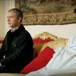 Sherlock (2012 – ) S02E01 – A Scandal In Belgravia