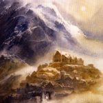 J.R.R. Tolkien: A Gyűrűk Ura II., A két torony