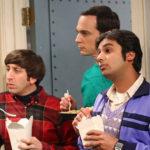 The Big Bang Theory S08E07 – The Misinterpretation Agitation