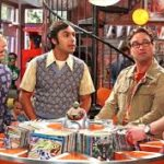 The Big Bang Theory S08E04 – The Hook-up Reverberation