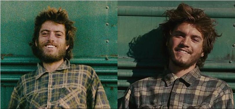 Chris és Chris