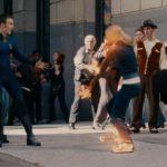 Fantasztikus Négyes és az Ezüst Utazó (2007)