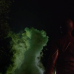 The Flash S01 E03 – Things You Can't Outrun