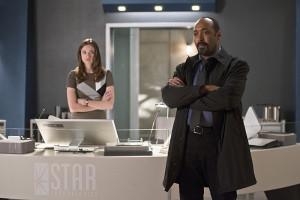 The Flash S01E02 – Fastest Man Alive
