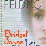 Helen Fielding: Bridget Jones naplója